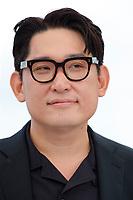 "JUL 16 ""Bi-Sang-Seon-Eon/Emergency Declaration"" Photocall - The 74th Annual Cannes Film Festival"