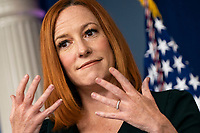 MAY 04 Jen Psaki daily press briefing