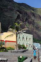 Paul (Vila das Pombas), Santo Antao, Kapverden, Afrika