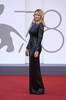 Virginie Efira attending the Closing Ceremony Red Carpet as part of the 78th Venice International Film Festival in Venice, Italy on September 11, 2021. <br /> CAP/MPI/IS/PAC<br /> ©PAP/IS/MPI/Capital Pictures