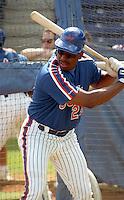 New York Mets ST 1992