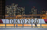 2021 Tokyo Olympic Games Icons