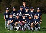 Bennington Baseball 2015 - Arrow Signs