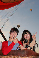 20120924 September 24 Hot Air Balloon Cairns