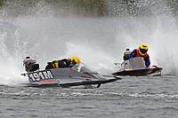 191-M   (Outboard Hydroplane)