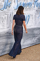 Jenna Coleman<br /> arriving for The Summer Party 2019 at the Serpentine Gallery, Hyde Park, London<br /> <br /> ©Ash Knotek  D3511  25/06/2019