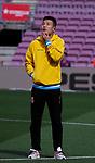 2019.03.30 La Liga FC Barcelona v RCD Espanyol
