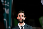 David Broncano attends to orange carpet of new comedian schedule of #0 during FestVal in Vitoria, Spain. September 06, 2018 (ALTERPHOTOS/Borja B.Hojas)