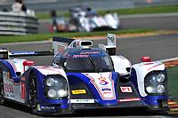 #7 TOYOTA RACING (JAP) TOYOTA TS030 HYBRID  ALEXANDER WURZ (AUT) NICOLAS LAPIERRE (FRA) KAZUKI NAKAJIMA (JPN)