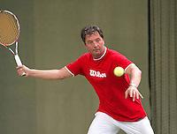 12-03-11, Tennis, Rotterdam, NOVK, Frank Janssen