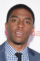LAS VEGAS, NV - March 27: Male Star of Tomorrow Award winner Chadwick Boseman at the CinemaCon Big Screen Achievement Awards on March 27, 2014 in Las Vegas, Nevada. © Kabik/ Starlitepics