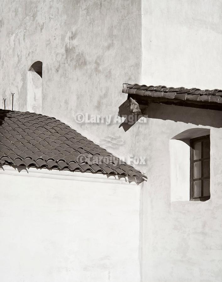 John Clark-Windows..Mission San Antonio de Padua Portfolio.Photographed April 2011 and published September 2011...