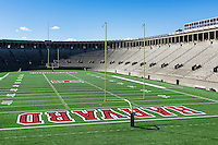 Soldiers Field or Harvard Stadium, Allston Campus, Boston, Massachusetts