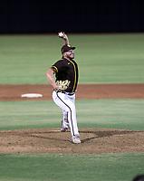 Ben Miller - 2021 Arizona League Padres (Bill Mitchell)