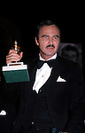 Burt Reynolds attending the Friars Club Roast on May 1, 1980<br /> at the Waldorf Astoria Hotel in New York City.