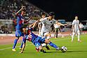 2015 J1 League - 2nd Stage : Ventforet Kofu 0-1 Kashima Antlers