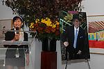 Suzen Murakoshi Celebrating the Life of Felix Dennis
