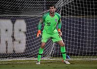 Miami, FL - Tuesday, October 15, 2019:  Matt Freese #22 during a friendly match between the USMNT U-23 and El Salvador at FIU Soccer Stadium.