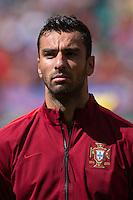 Rui Patricio of Portugal