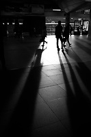 Kuala Lumpur's shadow and light<br /> by Roussel Fine Art Photo
