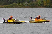 50-M, 19-M   (Outboard Hydroplane)