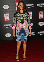 HOLLYWOOD, LOS ANGELES, CA, USA - NOVEMBER 04: Maya Rudolph arrives at the Los Angeles Premiere Of Disney's 'Big Hero 6' held at the El Capitan Theatre on November 4, 2014 in Hollywood, Los Angeles, California, United States. (Photo by Celebrity Monitor)