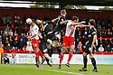 Stevenage v Crawley Town - 26/10/13