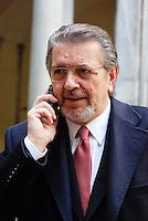 Filippo Penati, partito democratico (PD)