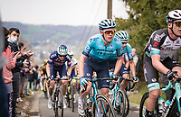 85th La Flèche Wallonne 2021 (1.UWT)<br /> 1 day race from Charleroi to the Mur de Huy (BEL): 194km<br /> <br /> ©kramon