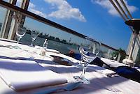 Restaurant Rive in Altona, Hamburg, Deutschland