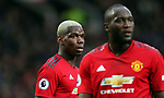 02.03.2019 Manchester United v Southampton