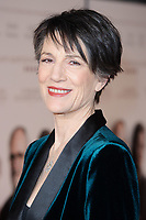 """Harriet Walter<br /> arriving for the premiere of """"The Sense of an Ending"""" at the Picturehouse Central, London.<br /> <br /> <br /> ©Ash Knotek  D3244  06/04/2017"""