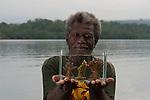 Coral Farming in the Solomon Islands
