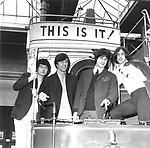 The Kinks Photo Archive