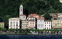 Europe/Italie/Lac de Come/Lombardie/Bellagio: