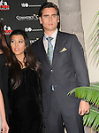 Kourtney Kardashian & Scott Disick at The Kardashian Charity Knock Out held at The Commerce Casino in Commerce, California on November 03,2009                                                                   Copyright 2009 DVS / RockinExposures