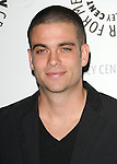 Mark Salling at the Twenty-Seventh Annual PaleyFest: William S. Paley Television Festival honoring The Cast of Glee held at The  Saban Theatre in Beverly Hills, California on March 13,2010                                                                   Copyright 2010  DVS / RockinExposures