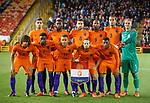 Netherlands team group