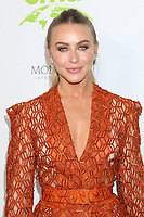 LOS ANGELES - OCT 16:  Julianne Hough at the Environmental Media Association Awards at GEARBOX LA on October 16, 2021 in Van Nuys, CA