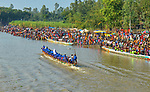 Bangladesh boat race by Md Shafiul Islam