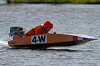 4-W   (Outboard Runabouts)