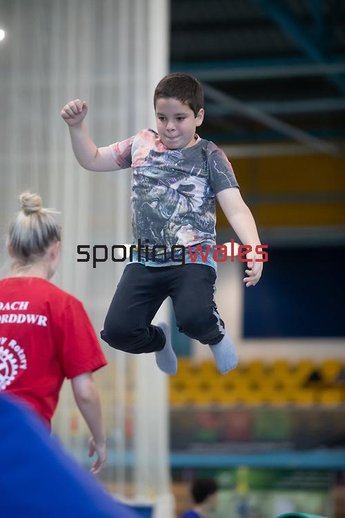 Insport Series 2019<br /> National Indoor Athletics Centre<br /> 13.09.19<br /> ©Steve Pope<br /> Sportingwales