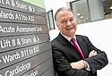 10/05/2010   Copyright  Pic : James Stewart.002_ian_mullen  .::  NHS FORTH VALLEY  ::  IAN MULLEN, CHAIRMAN, NHS FORTH VALLEY ::