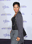"Toni Braxton attends the Paramount Pictures' L.A. Premiere of ""JUSTIN BIEBER: NEVER SAY NEVER."" held at The Nokia Theater Live in Los Angeles, California on February 08,2011                                                                               © 2010 DVS / Hollywood Press Agency"
