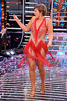 """Kate Silverton<br /> at the launch of """"Strictly Come Dancing"""" 2018, BBC Broadcasting House, London<br /> <br /> ©Ash Knotek  D3426  27/08/2018"""