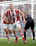 Stoke City v Crystal Palace 24.08.2013