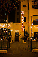 12.31.2014_Mission_Carnegie Library NYE Party