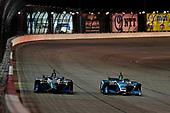 Takuma Sato, Rahal Letterman Lanigan Racing Honda, Conor Daly, Carlin Chevrolet