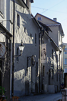 Museum für Fotografie in Tallinn (Reval), Estland, Europa, Unesco-Weltkulturerbe