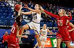 St. Cloud State at South Dakota State University Women's basketball